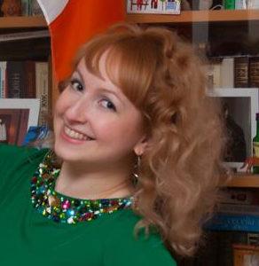 Veronika Karelina