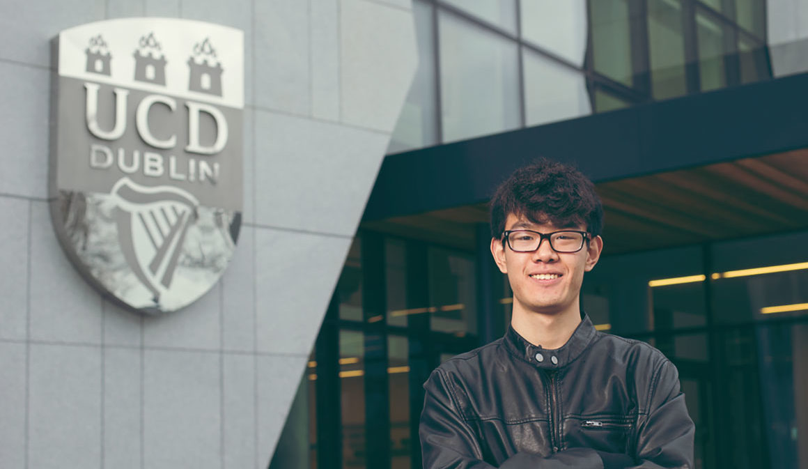 STUDY IN UNIVERSITY IN IRELAND